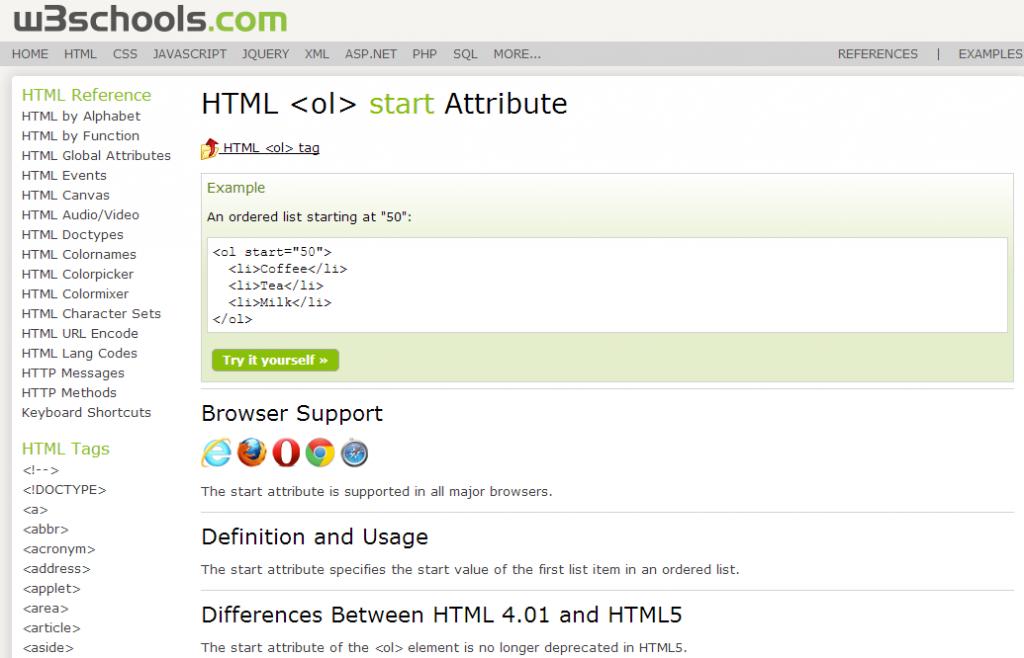 html-start