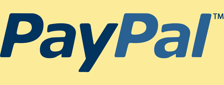 PayPal logo | setting custom PayPal purchase buttons