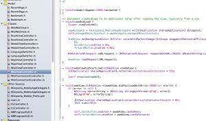 xcode-objective-c