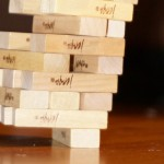 Jenga | why you need site support
