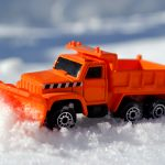 toy truck | minimum viable product