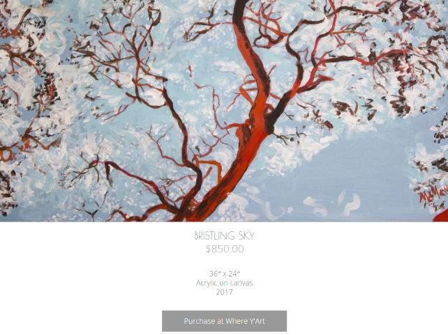 connor mcmanus art woocommerce single product